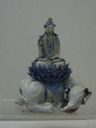 中国大連生活・観光旅行通信**-8内モンゴル博物館