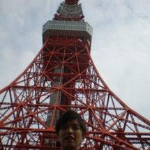 ***東京のシンボル…