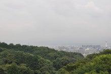 やまさんのゲップ-清水寺(京都の街)
