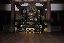 やまさんのゲップ-清水寺(本堂)