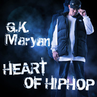 G.K.Maryanオフィシャルブログ『KEEP ON MOVIN DELUX RELUX  BLOG』powered by アメブロ