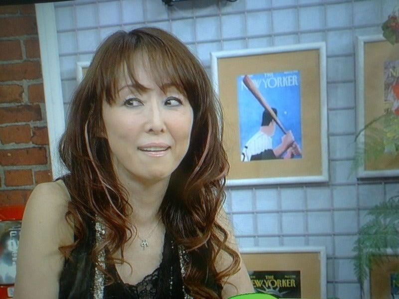 杏子 バービーボーイズ