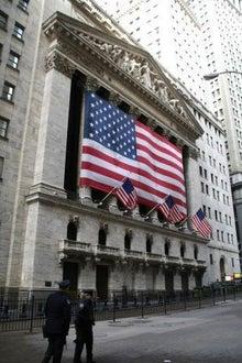 世界一周★タイムズ-0218NY証券取引所