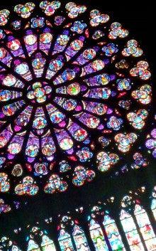 寝ても醒めても ~ Nuit et Jour ~-stendglass.jpg