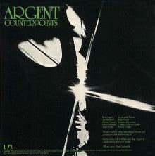 Counterpoints ~ 最後の Argent」 の巻 | 兜部屋 ~別館~ 70年代 ...