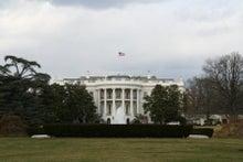 世界一周★タイムズ-0219ホワイトハウス