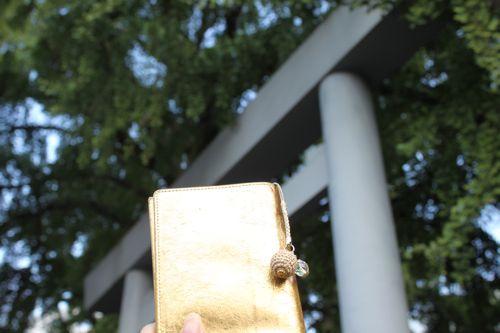 金活で金運アップ●満月お財布「フリフリーゼ」のブログ
