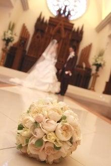 ななみんの結婚式ブログ☆2008.12 in 横浜