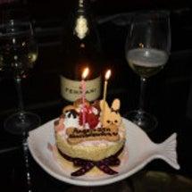 エンジェルのお誕生日…