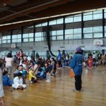 日本人学校祭