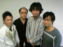 コナミ小島プロダクション公式ウェブログ「コジブロ」Powered by Ameba-200910091732000.jpg