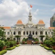 マレーシア&ベトナム…