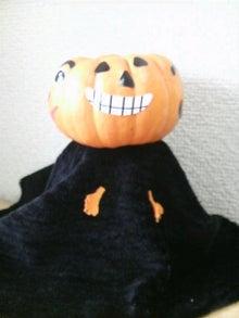 日々 更に駆け引き-かぼちゃおばけ