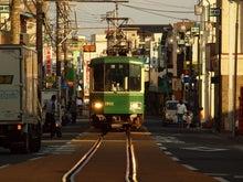かっちゃんの日記-江ノ電
