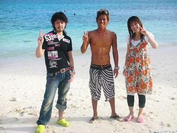 沖縄のマリンスポーツ屋 スルルのブログ