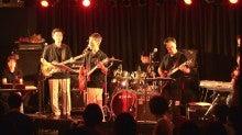 BRIGHT EYES LIVE REPORT-2009.08.30サマーライブ2009_BAN BAND