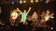 BRIGHT EYES LIVE REPORT-2009.08.30サマーライブ2009_bright eyes