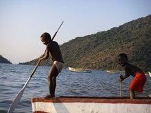 創作団だいだらぼっちの越境型もののけ思考とその動向。-malawi