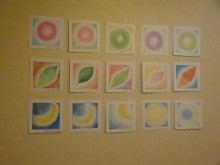 ♪東京都江東区♪ HOLY パステルシャインアート & センセーションカラーセラピー & 筆跡診断