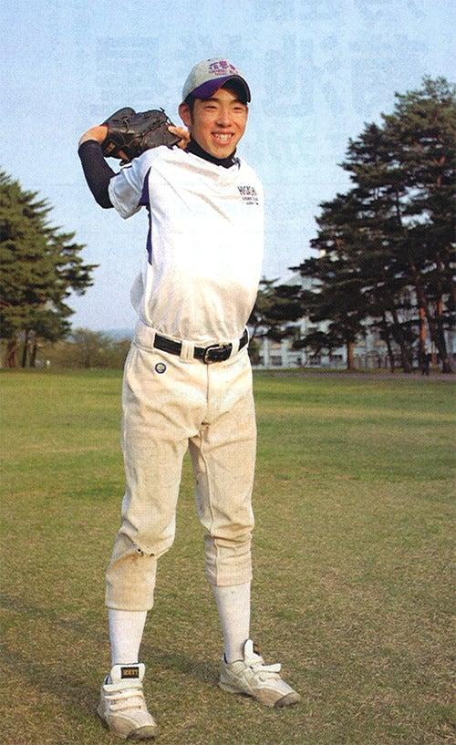 アマチュア野球をめぐる旅。