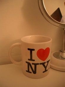 N.Y.に恋して☆-I Love NY