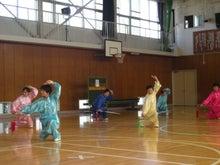 中国武術・横浜武術院のblog-演武2