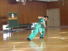 中国武術・横浜武術院のblog-演武9