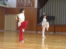 中国武術・横浜武術院のblog-演武4