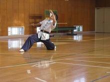 中国武術・横浜武術院のblog-演武20