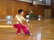 中国武術・横浜武術院のblog-演武17