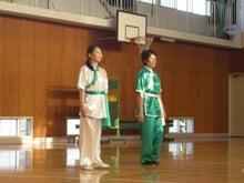 中国武術・横浜武術院のblog-演武28