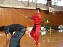 中国武術・横浜武術院のblog-演武23