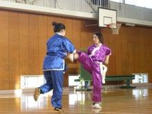 中国武術・横浜武術院のblog-演武25