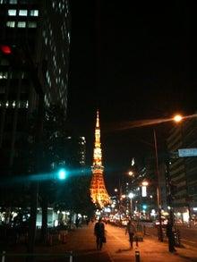 浜茶屋~東京タワーのふもとで~-20091018_20:48