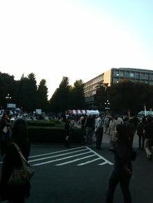 浜茶屋~東京タワーのふもとで~-ご来場ありがとうございました