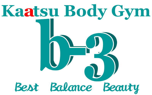 KAATSU BODY GYM B-3の画像
