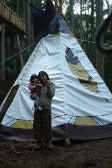 わたしのスローライフときどきキャンプ