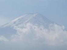 日々 更に駆け引き-富士山