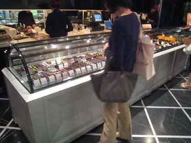 横浜発 驢馬人の美食な日々-Decadence du Chocolat01