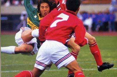 1996~74回選手権 | 復活!小嶺...