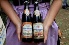 ドイツ語研究室SAのブログ-③Weiss / Schwarz Bier