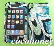 スワロ・デコ cocohoney online shop-デコ電 iphone