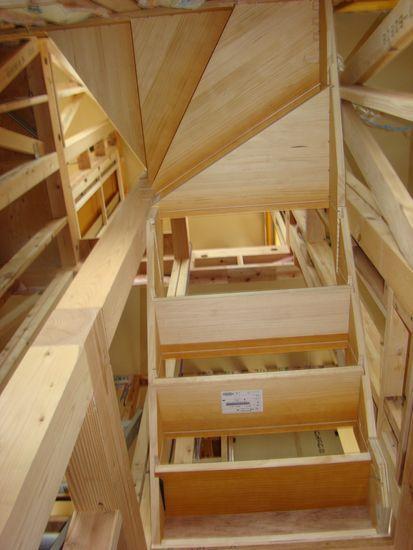 埼玉県民共済で木造三階建ての家つくります