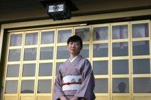 $nodoka ~ きもの はじめ-護国神社2 小