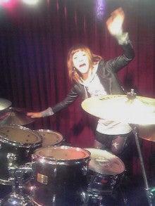 $ノーマ オフィシャルブログ「ノーマの遠吠え。」Powered by Ameba-ドラム