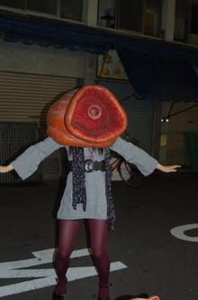 吸血少女対少女フランケンのブログ-10.23 名古屋10