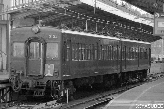 YASUBEE's鉄道写真ギャラリー