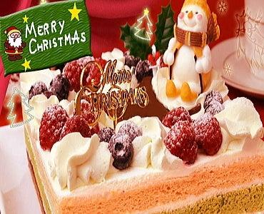 ♪Sweets@こめちゃん♪-クリスマス01