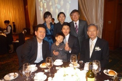 ヒョンビン 家族 写真 Chosun Online 朝鮮日報-ソン・イェジンの父はヒョンビンそっくり!...