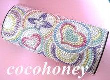 スワロ・デコ cocohoney online shop-デコグッズ